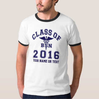 Class Of 2016 BSN Shirt