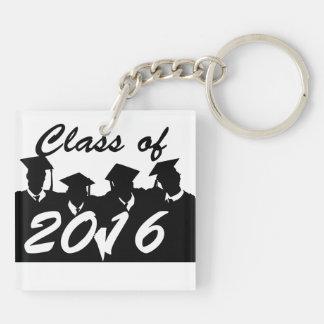 Class of 2016 Keychain