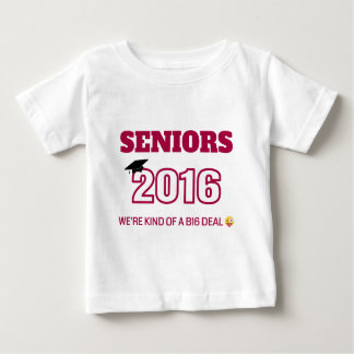 Class of 2016 - We're kind of a B16 deal Tshirt