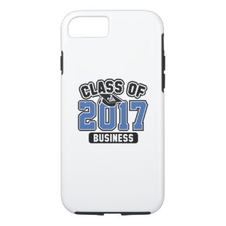 Class Of 2017 Business iPhone 7 Case