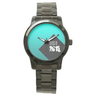 Class of 2017 Customizable Year Watch