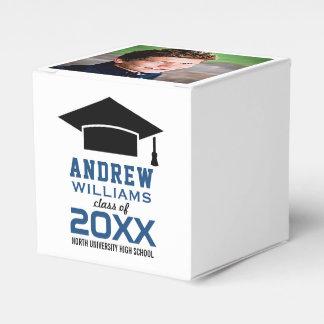 Class of 2017 Favor Box | Custom Graduation Party Party Favour Boxes
