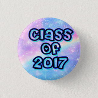 'Class of 2017' - Galaxy Button