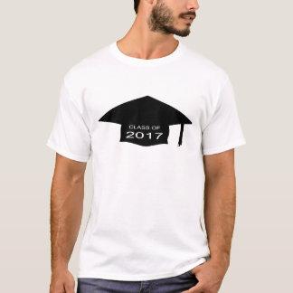 Class of 2017 Hat T-Shirt