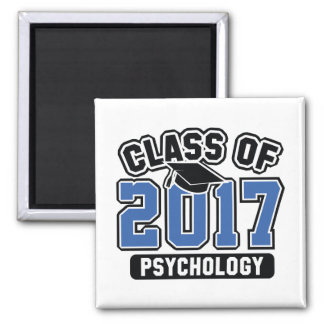 Class Of 2017 Psychology Magnet