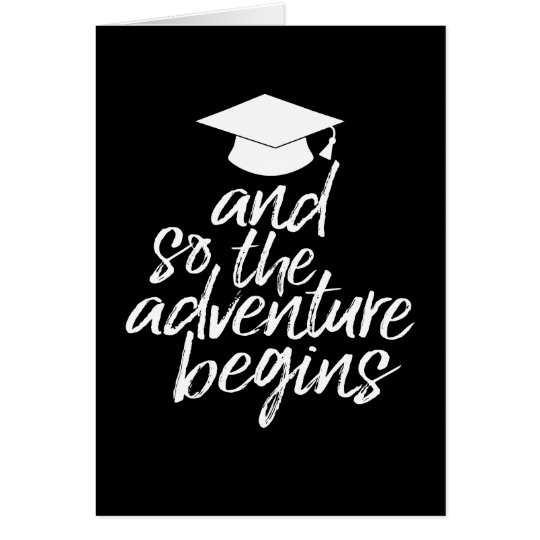 Class of 2017 - The Adventure Begins -