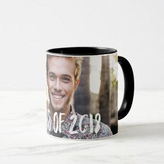 Class of 2018 Fun Photo Mug