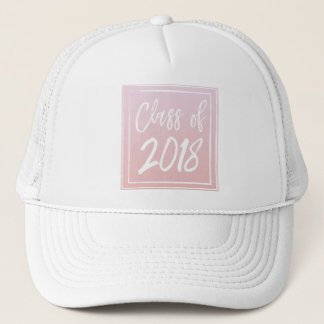 Class of 2018 Hat