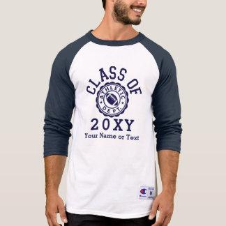Class Of 20?? Football Shirt
