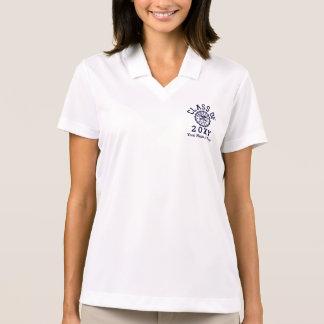 Class of 20?? RN (Nursing) Polo T-shirts