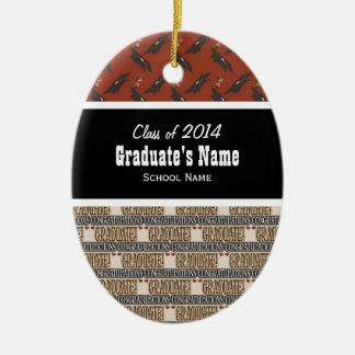 Class of 20xx Graduation Ornament