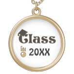 Class of 20XX Necklace