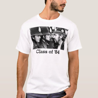 Class of '84 Miners Strike T-Shirt
