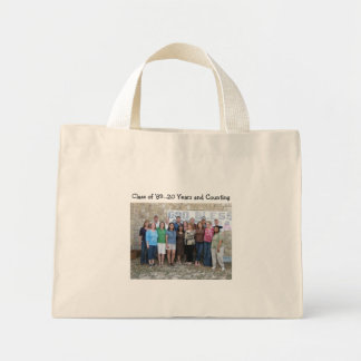 Class of 89 Tote Bag