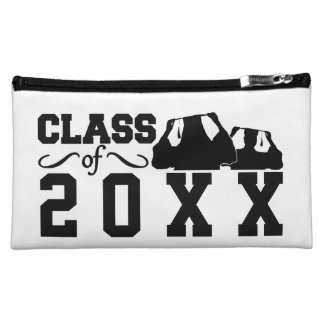 Class of ANY year custom accessory bags