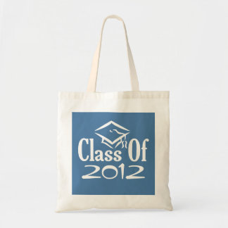 Class of ANY YEAR custom bag – choose style