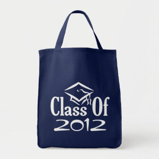 Class of ANY YEAR custom bag – choose style, color
