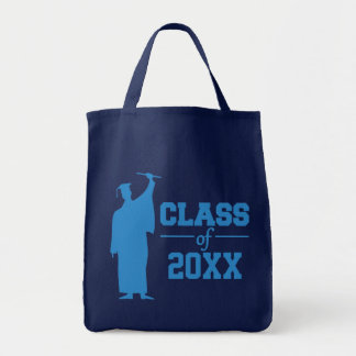 Class of ANY year custom bag -choose style, color