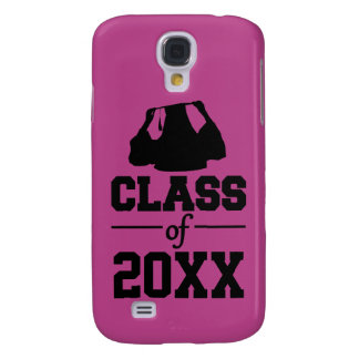 Class of ANY year custom HTC case