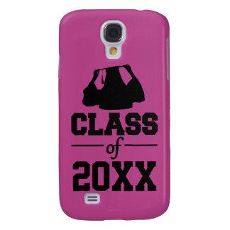 Class of ANY year custom HTC case Galaxy S4 Case