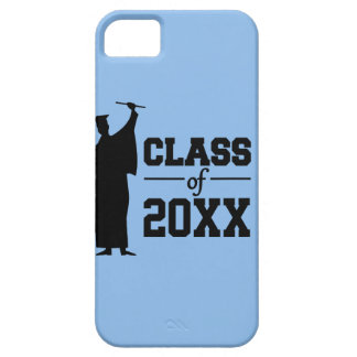 Class of ANY year custom iPhone case iPhone 5 Case