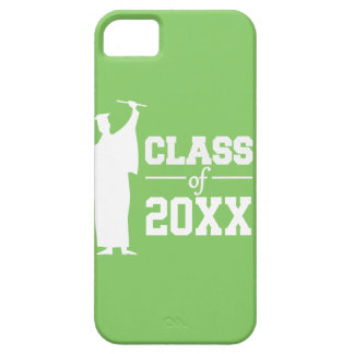 Class of ANY year custom iPhone case iPhone 5 Cover