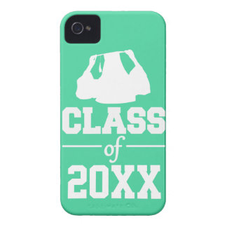 Class of ANY year custom iPhone case-mate Case-Mate iPhone 4 Cases