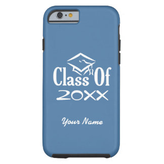 Class of ANY YEAR custom phone cases
