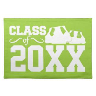 Class of ANY year custom placemats