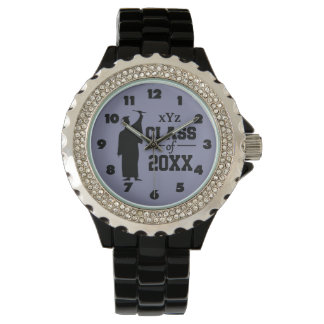 Class of ANY year custom watches