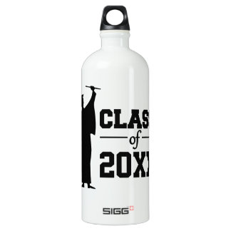 Class of ANY year SIGG Traveller 1.0L Water Bottle