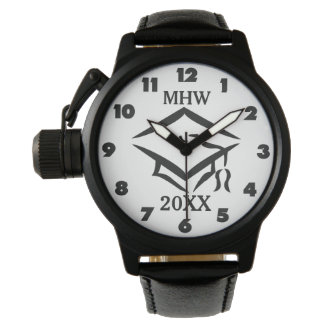 CLASS OF ... custom monogram & color watches