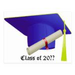 Class of - Graduation