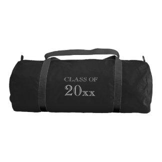 Class of ____ Graduation Gift Gym Duffel Bag