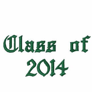 Class of - Green Hoodies