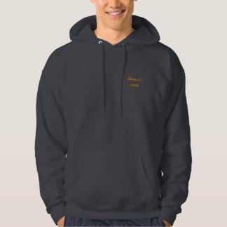 Class of hoodie