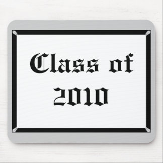 Class of mouse pad