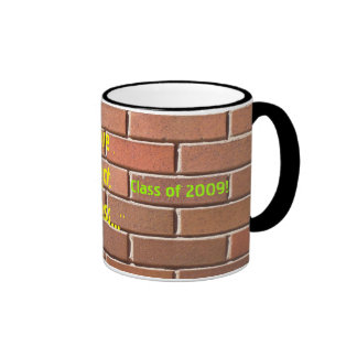 Class of ringer mug