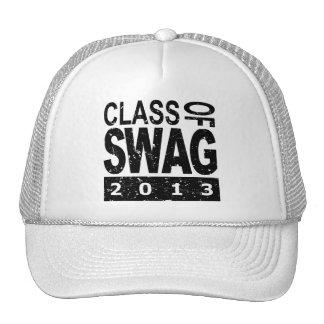 Class Of SWAG 2013 Cap