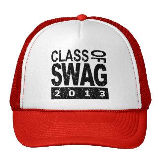 Class Of SWAG 2013 Trucker Hat