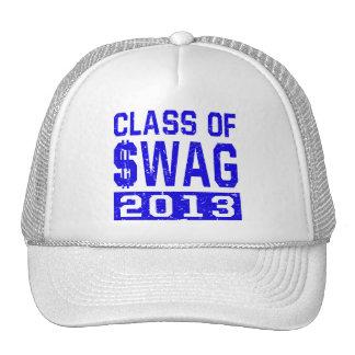Class Of $WAG 2013 Cap