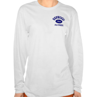 Class Reunion Alumni T-shirt - 1964-2
