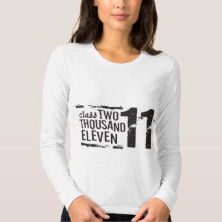 Class Senior 2011 Shirt