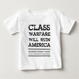 Class Warfare Shirts