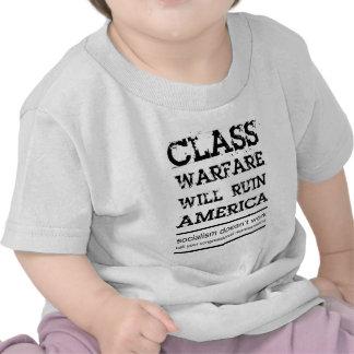 Class Warfare Tee Shirt