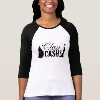 CLASS with Oilfield CASH T-Shirt