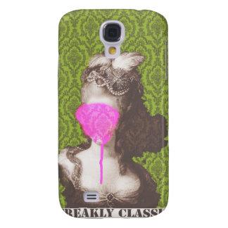 Classi Marri Galaxy S4 Case