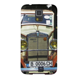 Classic 1928 Berliet. Cases For Galaxy S5