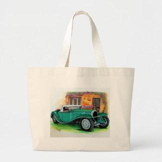 Classic 1932 Type 41 Jumbo Tote Bag