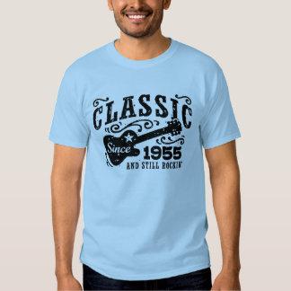 Classic 1955 t shirt